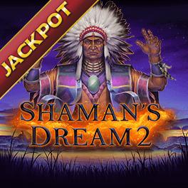 Shamans Dream 2 Jackpot
