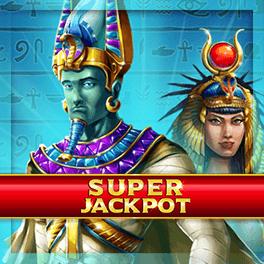 Temple of Ausar Jackpot